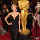 Oscary Charlize Theron
